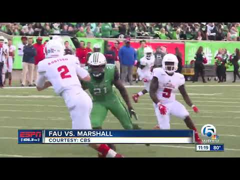 FAU vs Marshall