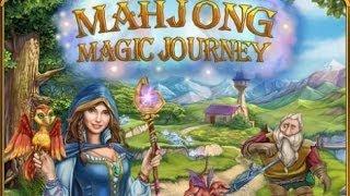 Casual Game Tip - Mahjong Magic Journey