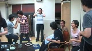 2011年9月24日~10月2日まで、東京代々木八幡にある青年座劇場で上演さ...