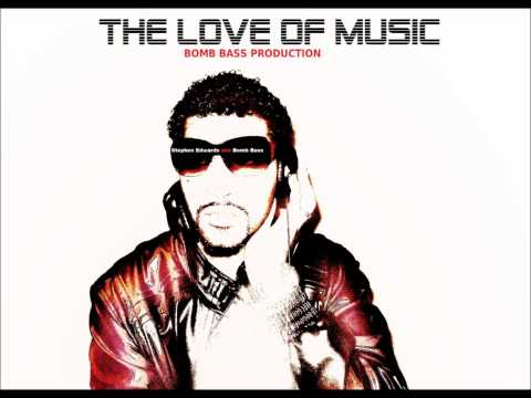 THE LOVE OF MUSIC by Stephen Edwards
