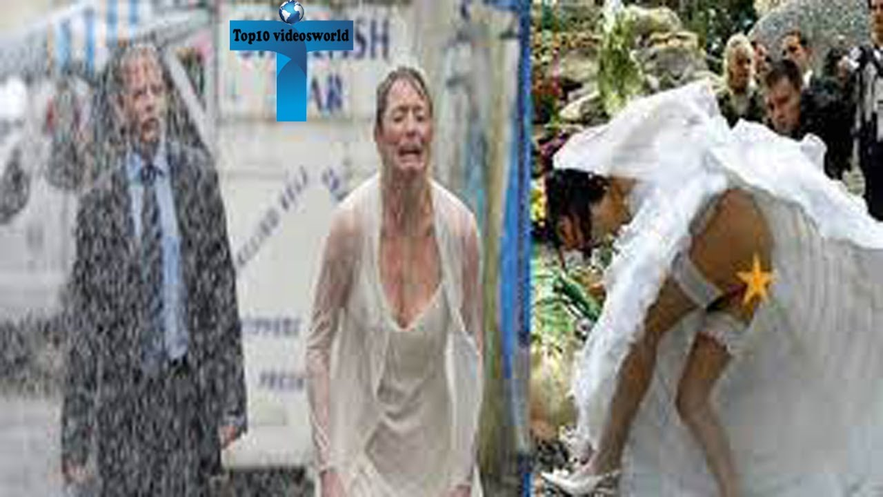 100+ Story Horrifying Wedding Disasters From Reddit – yasminroohi