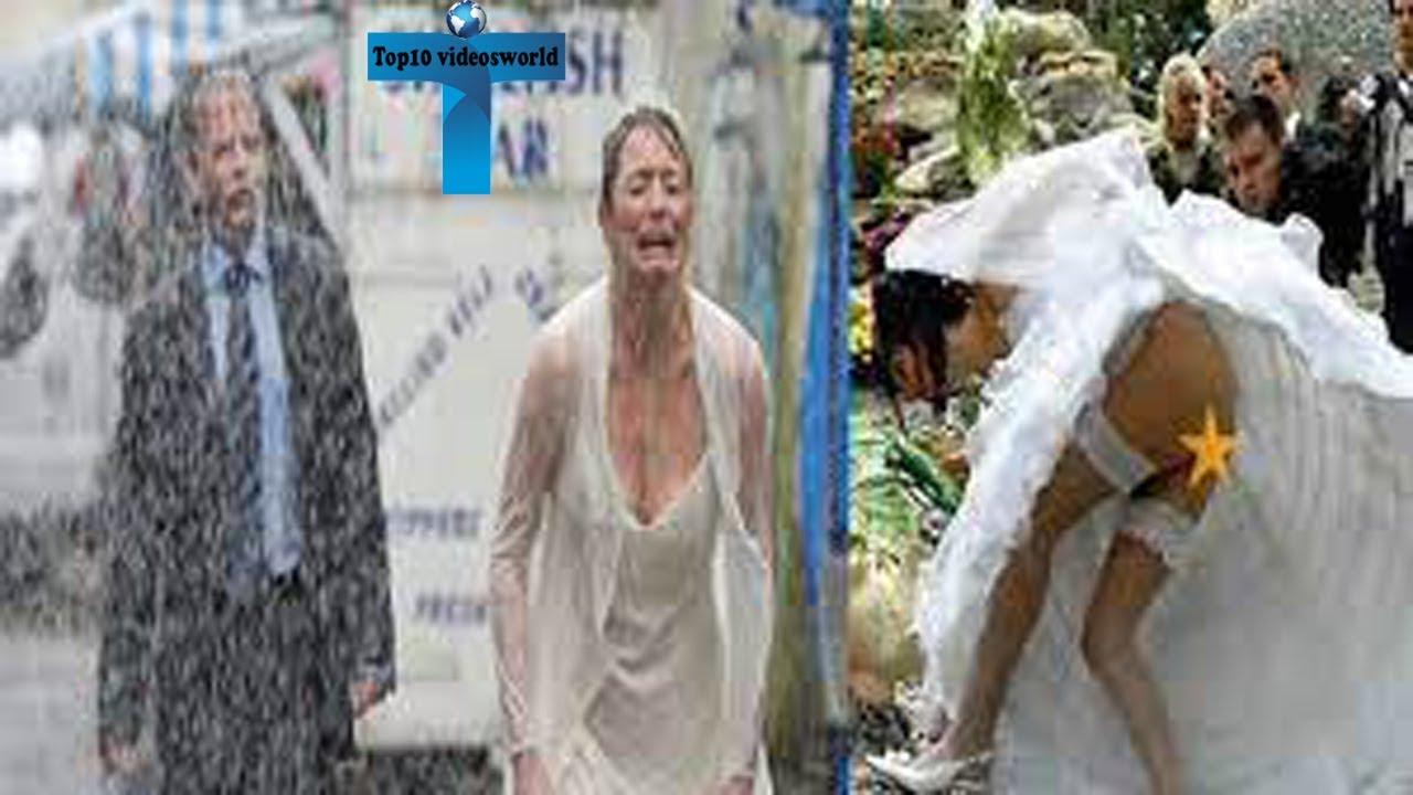 Most Worst Wedding Disasters Most Horrifying Wedding
