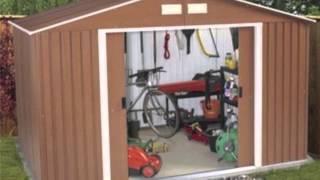 Garden Buildings Direct Uk