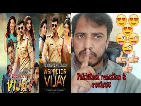 Pakistani reaction & review Inspector Vijay Kavacham Bellamkonda Sreenivas, Kajal from YouTube · Duration:  4 minutes 31 seconds