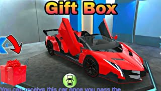 3D Driving Class #35 - How To Get Gift Box & Unlock Car - Android Gamepay screenshot 1