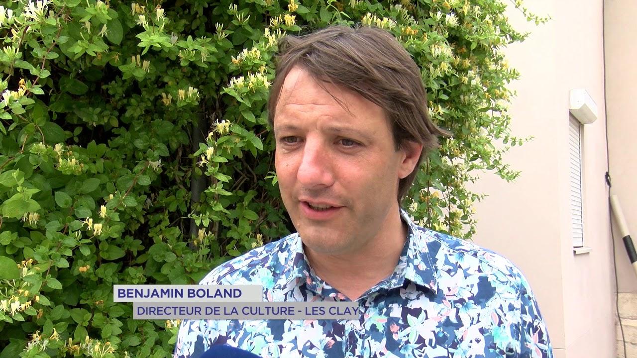 Yvelines | Musique : Les talents locaux aux Clayes-sous-Bois