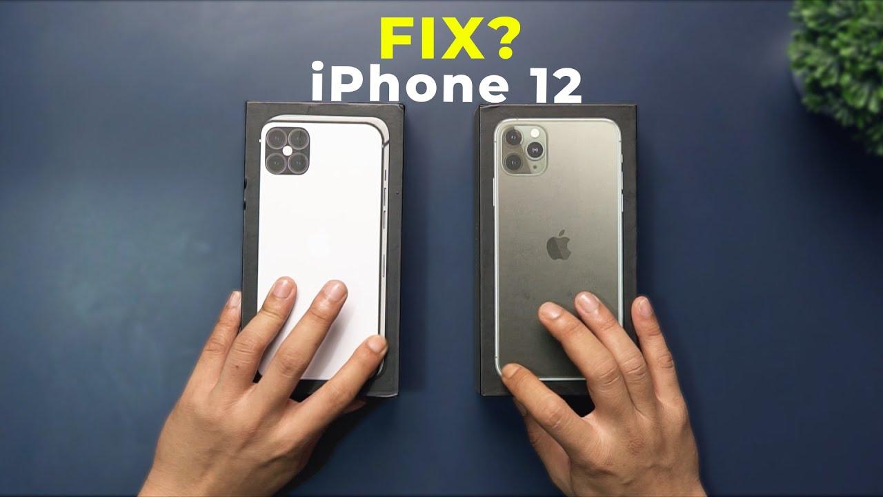 Unboxing iPhone 12 Pro Versi HDC   Jadi Ini Desainnya ...