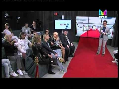 Премия МУЗ-ТВ #давайдосвидания  ч.2