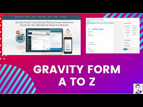 gravity-form-a-to-z-|-gravity-form-bangla-tutorial-|-conditional-logic-|-quiz-form-|-paypal-payment