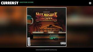Curren$y - Another Score (Audio)