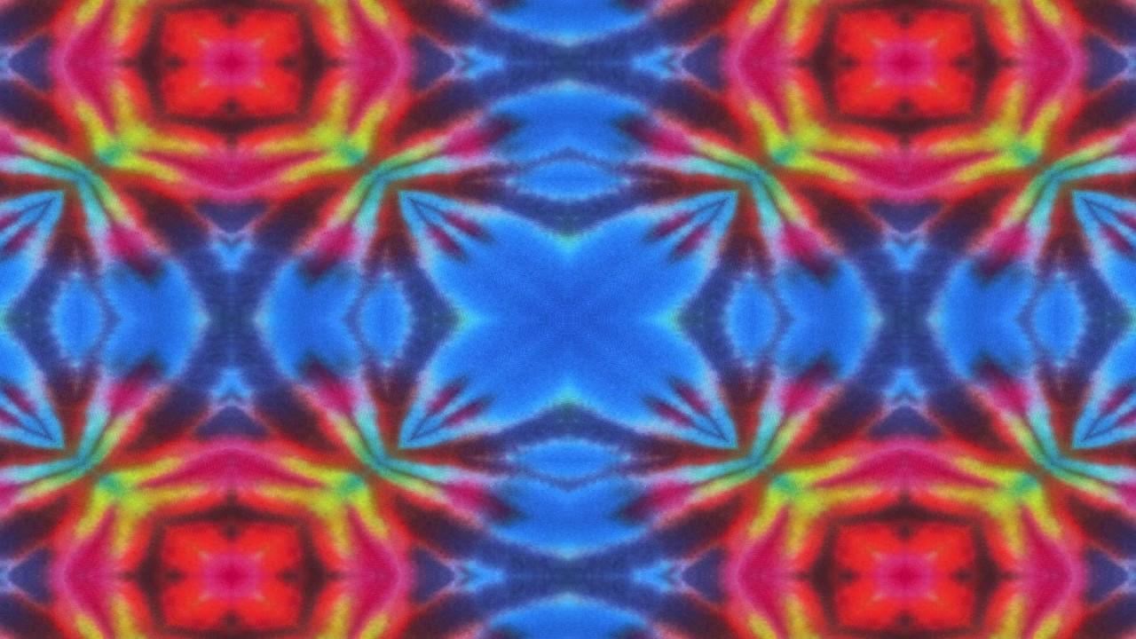 Trippy Tie Dye 04 Royalty Free Youtube