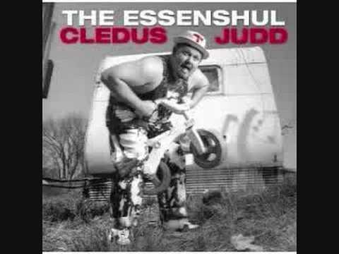 cledus t judd first