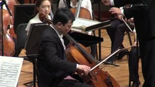 A.Dvorak_Cello Concerto in b minor, Op.104_ll.Adagio ma non troppo