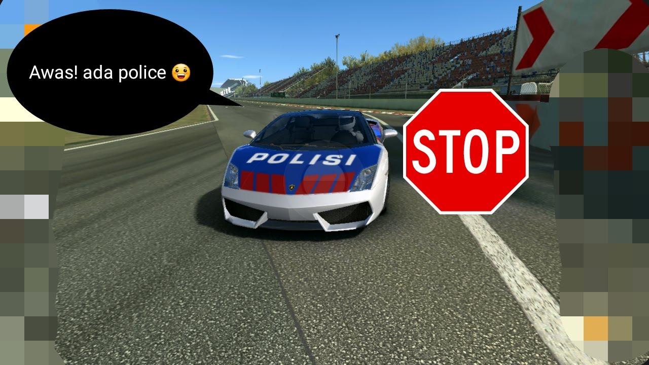 Beli beli mobil di real racing by bobi the gamer