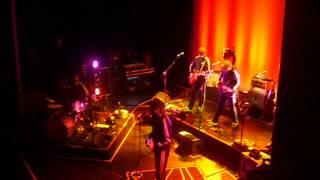 New Alphabet - Eels @ Sala BARTS - Barcelona - 27.04.2013