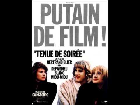Tenue de soirée (1986) Bande Originale - Serge Gainsbourg