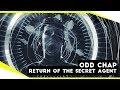 [Hard Electro Swing] Odd Chap - Return of The Secret Agent