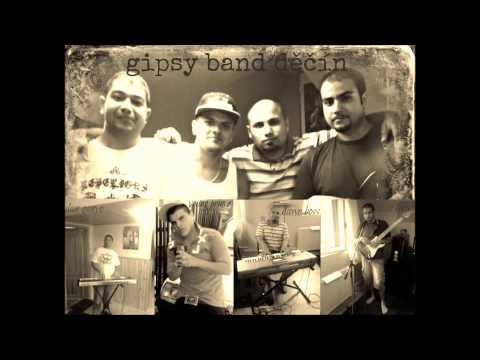 Gipsy Band Decin