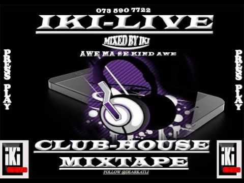 DJ IKILIVE HOUSE MIX MP3-2017 SPRING.mp3