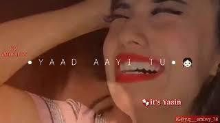 Ha Ho Gayi Galti || Best Sad Song Status || Sorry Status || Whatsapp status Video 🎭_IT'S YASIN