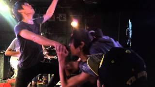 ONE LAST BREATH - V.S.B.R(2011.12.05@新宿Antiknock)