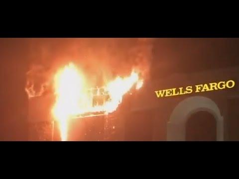 20161029 2nd Alarm Wells Fargo Bank Mt Carmel