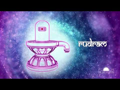 Powerful Shiva Rudram Chanting - Art of Living