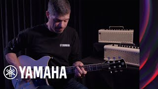Yamaha THR-II Series | THRII10 and THRII30 Demonstration