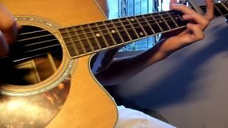 GIó đầu mùa - guitar việt solo ( TEST)