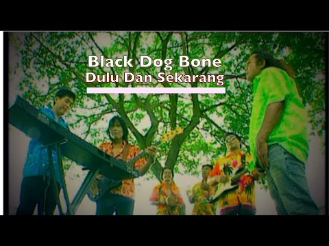 Black Dog Bone  - Dulu Dan Sekarang ( - HD)