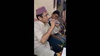allah allah ya allah illallah subhanallah by sakeel saiyed