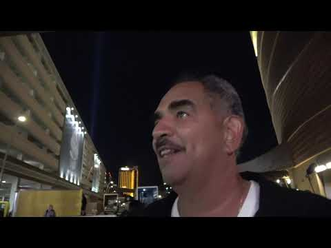 Abel Sanchez Seconds After Canelo Win Over GGG EsNews Boxing