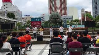 静岡大学静岡キャンパス アカペラサークルGARDEN所属 Cheers! 2017/09/0...