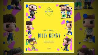 billy kenny bot just a groove