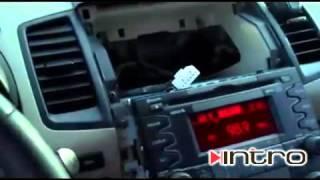 видео Купить передний бампер КИА Соул