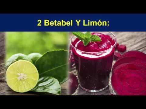 remedio natural para limpiar la sangre