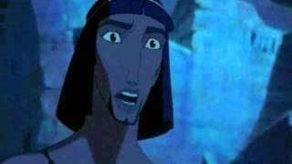 Il principe d'Egitto- Mosè scopre di essere ebreo.wmv