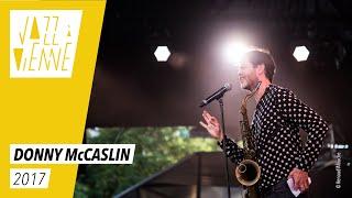 Donny McCaslin - Jazz à Vienne 2017