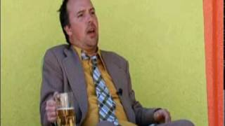 Doug stanhope on overpopulation - abortion is green, try Sodomy