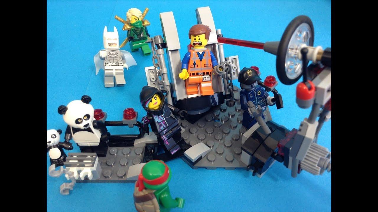 Lego La Movie Aventure Aventure Movie Grande Grande La Lego Ee92WYDHIb