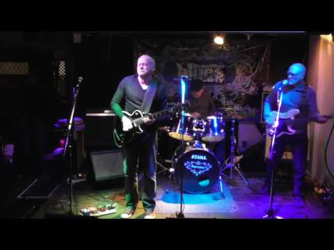 Dale Robbins Band: Hey Joe
