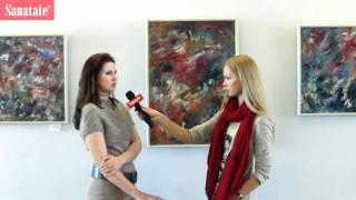Выставка картин от Ирины КАРА