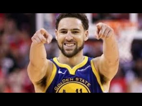 Golden State Warriors Klay Thompson Suffers A Setback From ACL Injury - By Joseph Armendariz