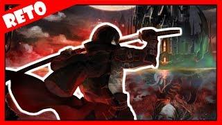 Bloodstained: Curse of the Moon ¡¡EL NUEVO CASTLEVANIA!!