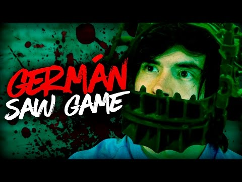 JUEGAGERMAN SAW GAME | iTownGamePlay