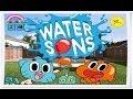 The Amazing World of Gumball Water Sons - Cartoon Network Oyunları