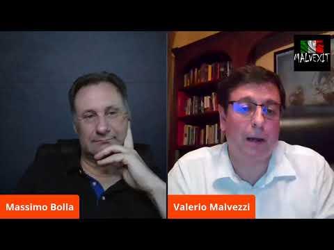 ECONOMIA UMANISTICA - IN DIRETTA CON VALERIO MALVEZZI