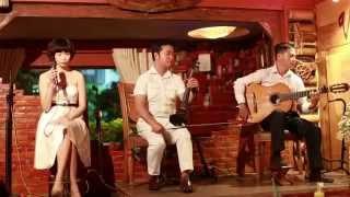 Cát Bụi - Ngọc Bích  - Cafe Guitar Gỗ