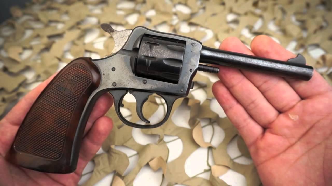 harrington and richardson revolver serial number lookup