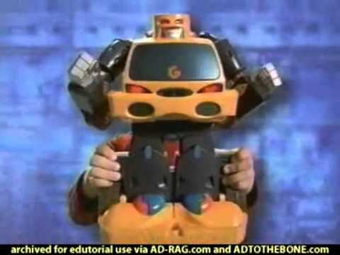 transformers meet the go bots toys